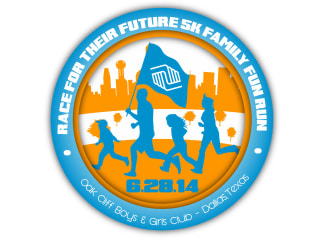 Race for their Future 5K