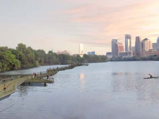 Austin Photo Set: Elle_Boardwalk Trail Completion Project_oct 2012_2