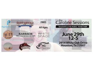 The Caroline Sessions 5.4