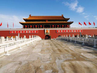 """Asia Society Texas Center hosts """"Authors & Asia: Louisa Lim, <i>The People's Republic of Amnesia: Tiananmen Revisited</i>"""""""