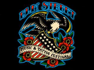 Elm St. Music & Tattoo Festival