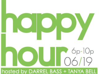 Happy Hour for a Cause