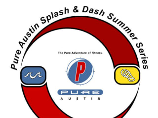High Five Events presents Splash and Dash competition