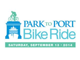 Park to Port Hermann Park bike ride