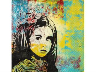 Caldwell Arte Exposicion presents Dylan Hunt