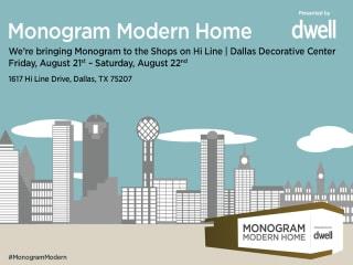 Monogram Modern Home