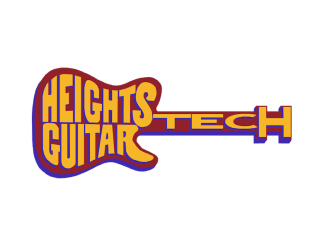 Heights Guitar Tech logo