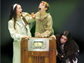 Dallas Children's Theater presents Night of the Living Dead