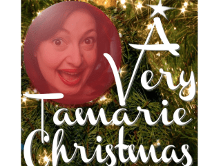 Catastrophic Theatre presents A Very Tamarie Christmas by Tamarie Cooper