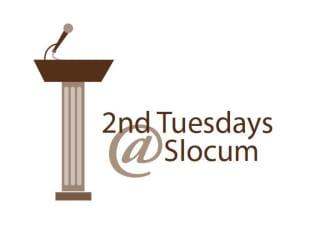 2nd Tuesdays @ Slocum