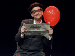 Dallas Children's Theater presents Balloonacy