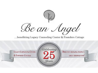 Legacy Counseling Center presents Be An Angel