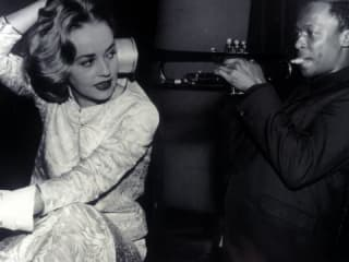 Jazz on Film Screening: Elevator to the Gallows