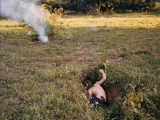 Houston Center for Photography's 32nd Annual Juried Membership Exhibition