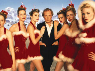 Bill Nighy - Love Actually Movie