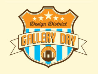 Design District Gallery Day