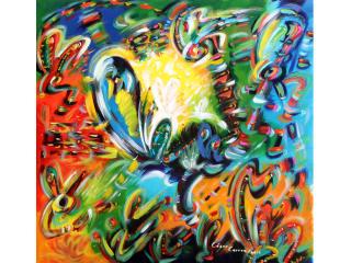 LuminArte Gallery presents ColombiARTE