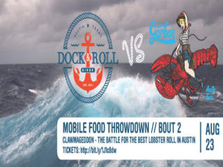 Mobile Food Throwdown Clawmageddon
