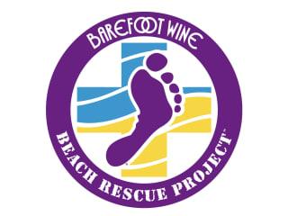 Barefoot Wine Beach Rescue 2014