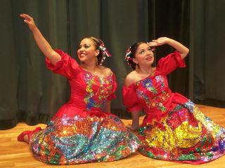 Mexico 2000 Ballet Folklorico