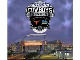 Advocare Cowboys Showdown