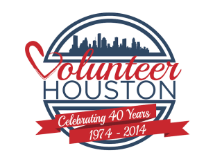 Volunteer Houston's 40th Birthday Celebration and Volunteer Fair
