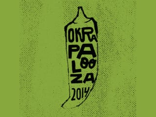 Okrapalooza 2014