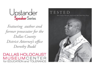 Dallas Holocaust Museum presents Dorothy Budd