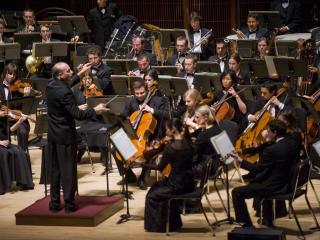 Shepherd School Symphony Orchestra Concert