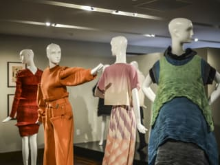 Contemporary Japanese Fashion Symposium