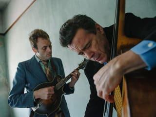 Chris Thile and Edgar Meyer
