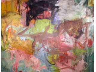 Mary Tomas Gallery presents Scratching the Surface