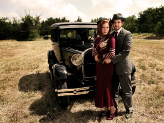 WaterTower Theatre presents Bonnie & Clyde