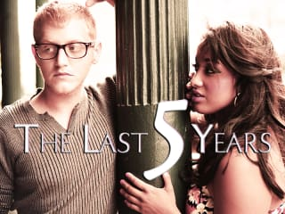 Bayou City Theatrics presents The Last Five Years