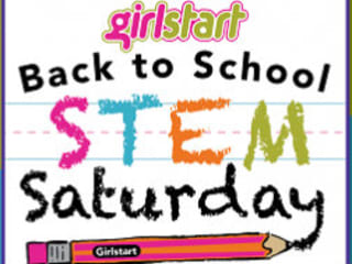 Girlstart Back to School