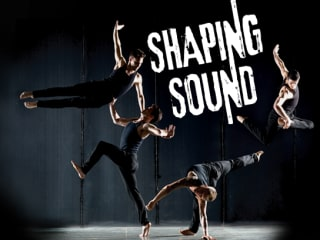 """Brilliant Lecture Series presents """"Shaping Sound, Dance Reimagined"""""""