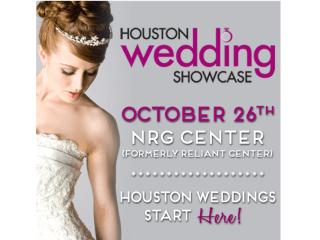Houston Wedding Showcase 2014