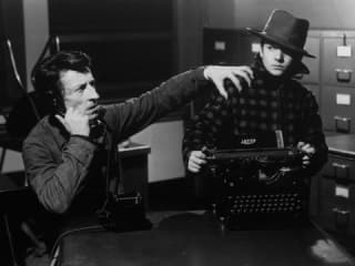 Truffaut: On Childhood Film Screening: The 400 Blows