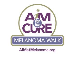 Seventh Annual AIM for the Cure Melanoma Walk and Fun Run