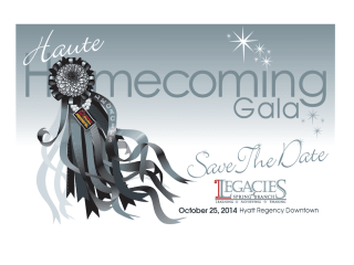 """Spring Branch Education Foundation's Second Annual """"Legacies of Spring Branch"""" Gala"""