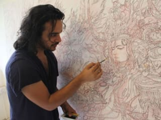 Abhishek Singh in Conversation with Julie Romain