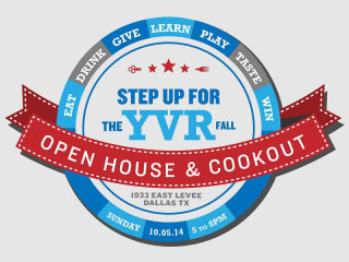 YVR Fall Open House & Cookout