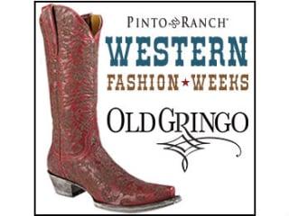 Pinto Ranch presents Old Gringo