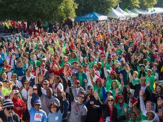 StepOUT Walk benefiting American Diabetes Association