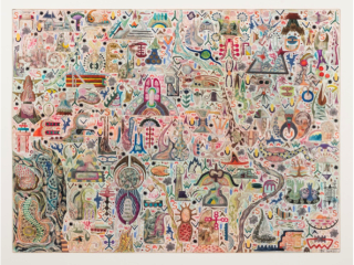 Art League Houston opening reception: One of a Kind: Artwork from the Collection of Stephanie Smither