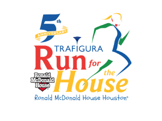 Trafigura Run for the House benefiting Ronald McDonald House Houston