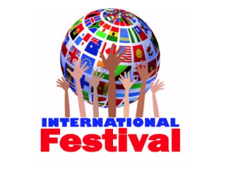 The International Festival of Cultures