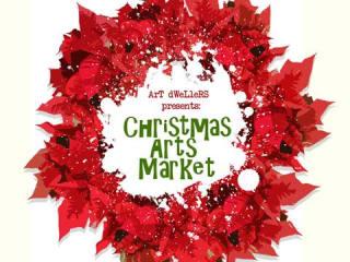 Art Dwellers' Christmas Arts Market