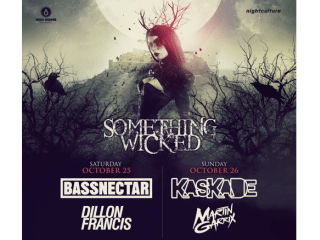 Something Wicked Music Festival