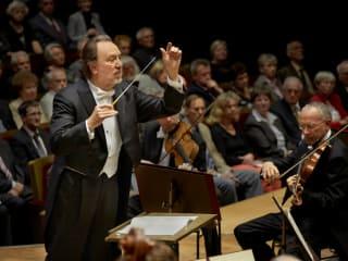 Houston Symphony presents the Leipzig Gewandhaus Orchestra
